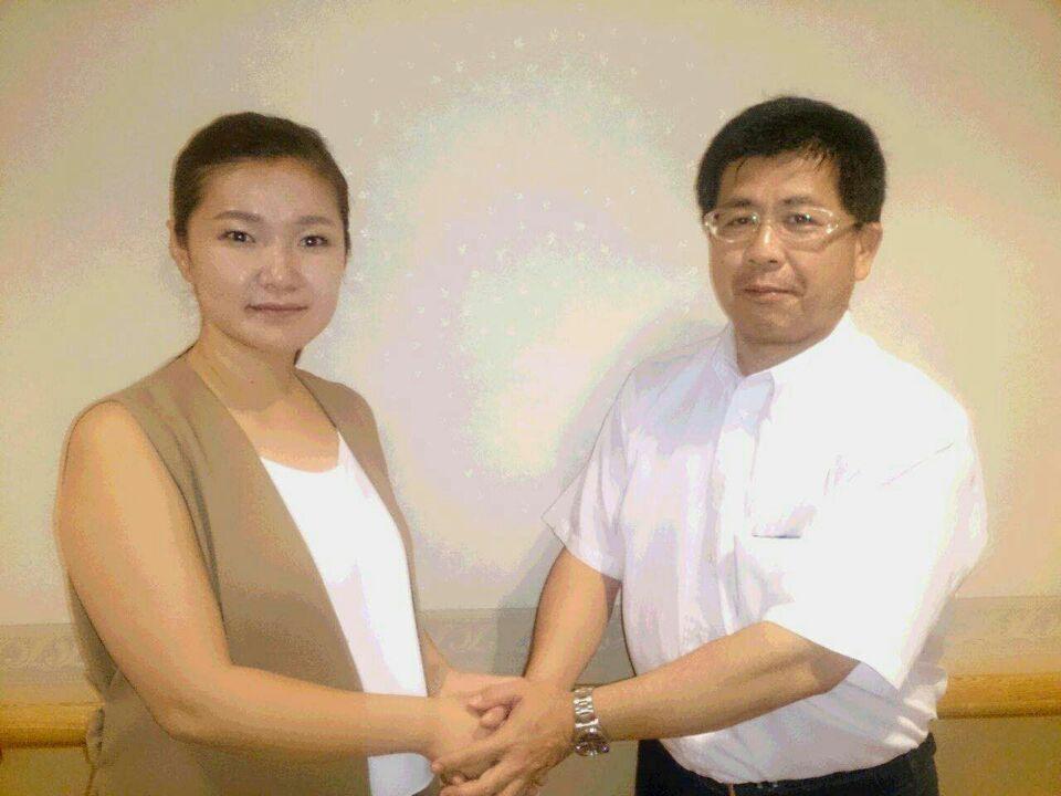 日本から中国への進出をサポートします!