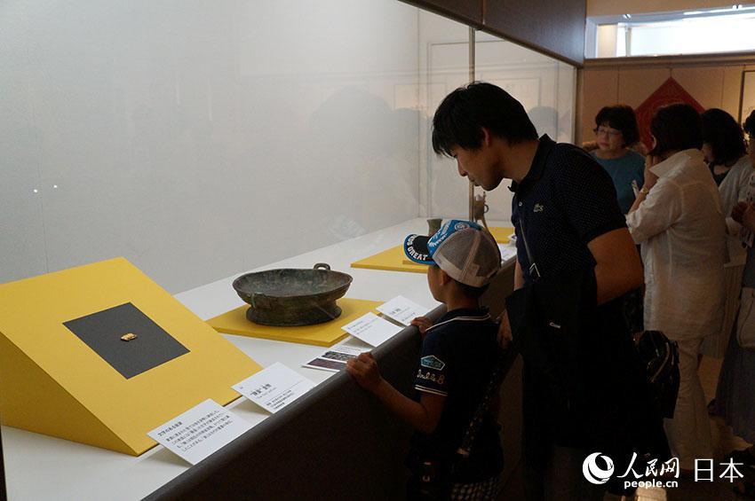 特別展「漢字三千年」が群馬県で開幕
