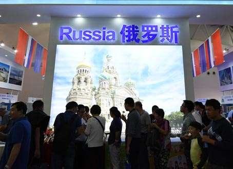東北アジア各国のバイヤーたち博覧会にて感じだ「無現金時代」