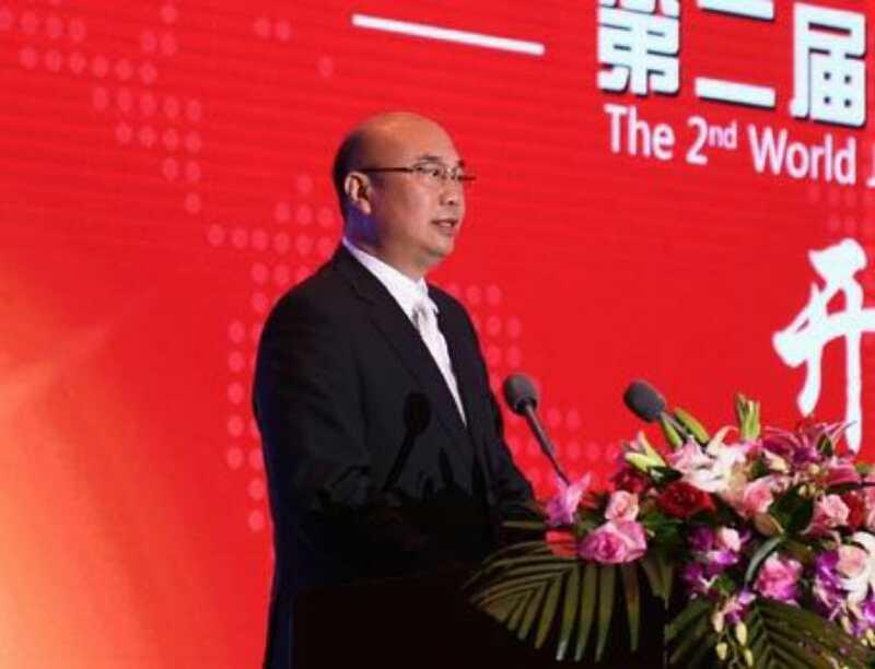 第2回世界吉林ビジネス大会、吉林省長春で開幕