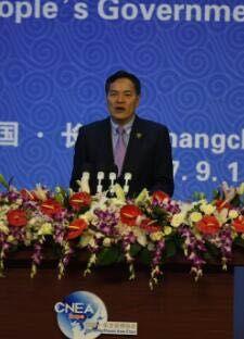 中国商務部の高官は、東北アジア各国の地域経済统合一体化を推進するべき