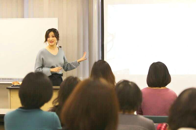 林杰瀟・生活美学講演会 神戸で開催