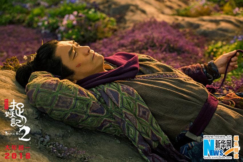 「捉妖記2」が第68回ベルリン国際映画祭で特別上映