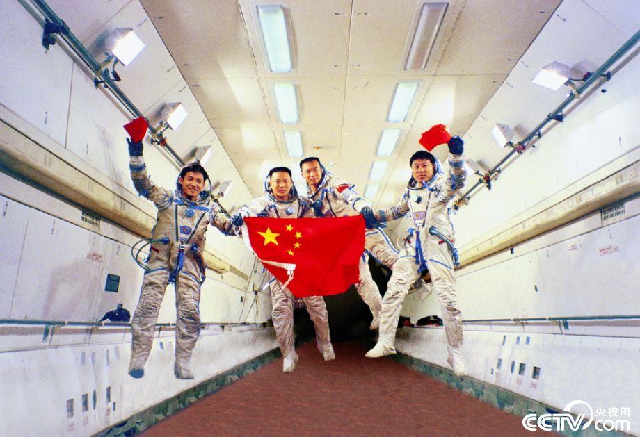 中国人宇宙飛行士が経験するスパルタ訓練の秘密に迫る