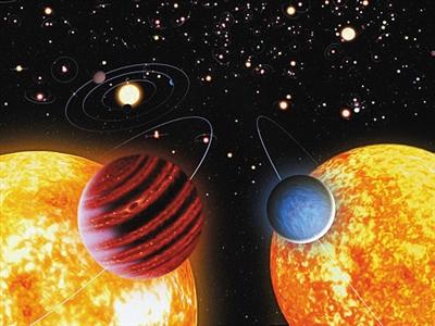 中国の天文学者、新たな惑星種族を発見