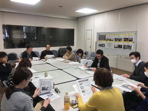 外国人高齢者と介護の橋渡しプロジェクト~誰もが安心して日本で老後を過ごすために~