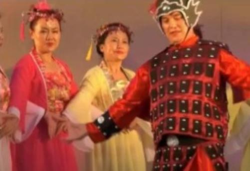 第46回堺祭り前夜祭、「蘭陵王」らが出演