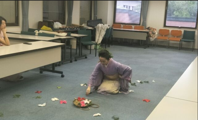 1300年前、中国から伝わって来た仏教舞踊見たことがありますか