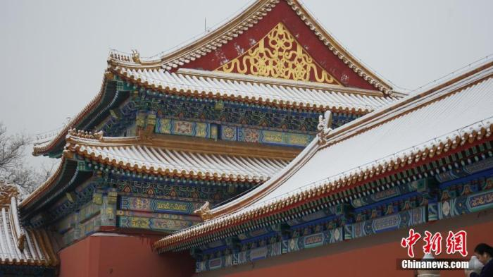 創建600年を迎える故宮が2020年に一連の特別展開催へ ドラマも製作
