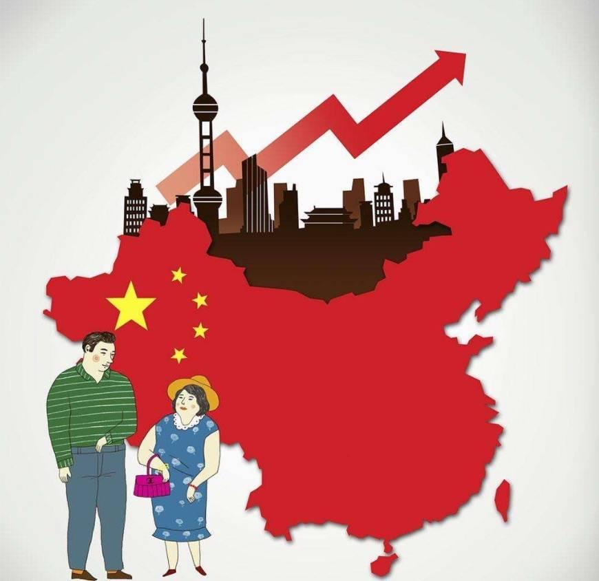 新型肺炎収束後、中国経済の発展はさらに多くの新たな原動力を獲得
