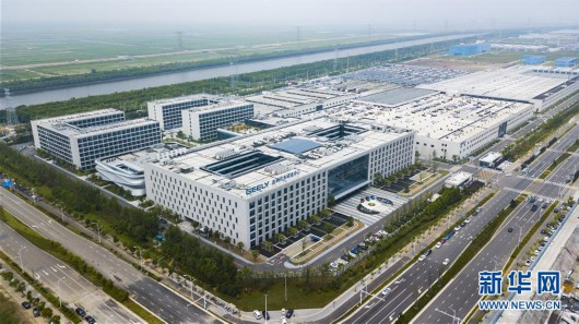 感染状況下のメイド・イン・チャイナ 世界の工場は健在か