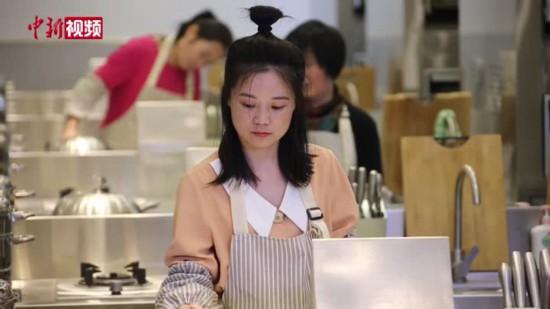 上海開放大学が上海で初めて家政学部開設へ