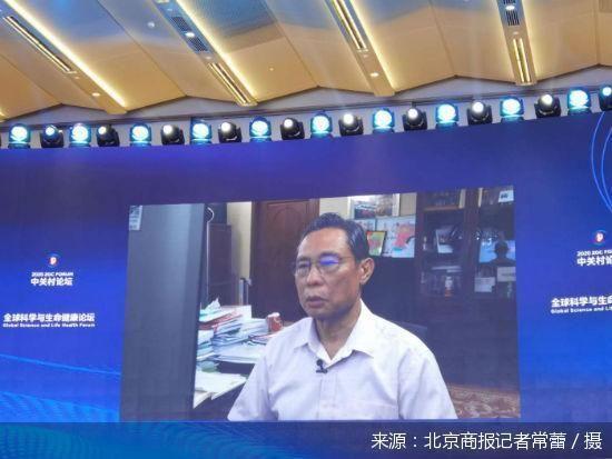 呼吸器疾患専門家・鍾南山氏「冬から春にかけて新型コロナ感染続く可能性」
