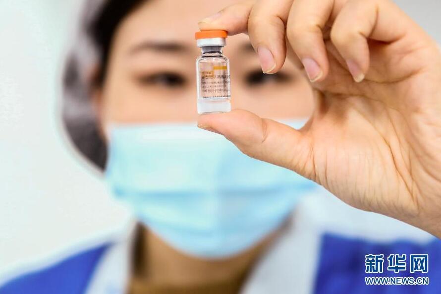 中国製ワクチンへ「信頼」の1票 各国が次々調達