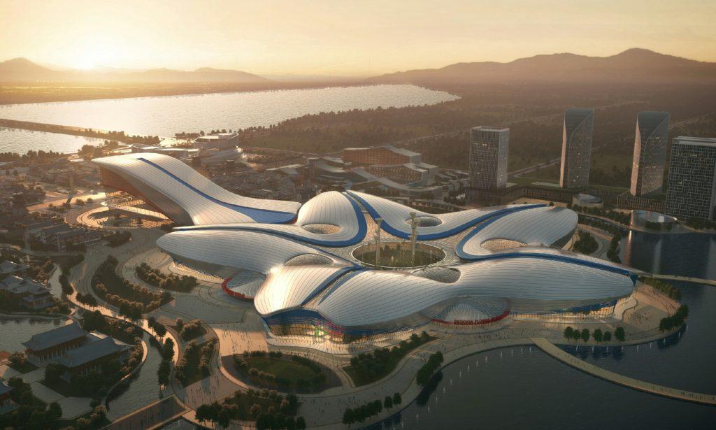 中韓の協力の新たな高み 長春が新たな高みを開く――中韓(長春)国際協力デモンストレーションゾーンの建設における着実な進展