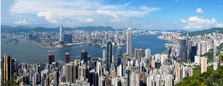 香港春節ビジネスセミナー2021(セミナー/ウェビナー)