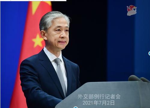 中国は新型コロナワクチン4億8000万回分以上を国際社会に供給